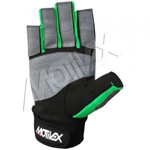 Sailing Gloves Short Finger 8687-16 Front