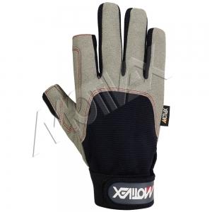 motivex sailing gloves 8675-00 back