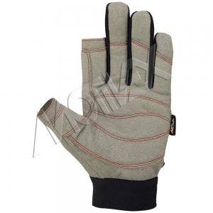 motivex sailing gloves 8675-00 front