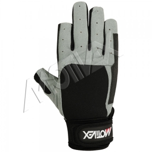 motivex sailing gloves 8640-00 back