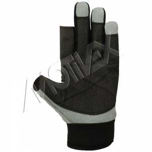 motivex sailing gloves 8640-00 front