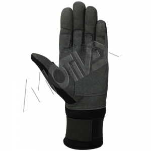 Motivex Neoprene Sailing Gloves 8613-21 front